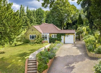 Thumbnail 3 bed detached bungalow for sale in Uplands Road, Kenley