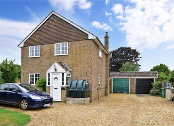 Thumbnail 3 bed detached house for sale in High Street, Whitwell, Isle Of Wight