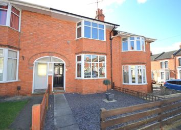 Thumbnail 2 bedroom terraced house to rent in Monks Hall Road, Abington, Northampton