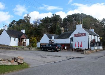 Thumbnail Restaurant/cafe for sale in Shandwick Inn, Kildary, Invergordon