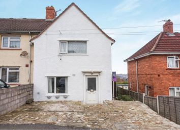 Thumbnail 3 bed semi-detached house for sale in Kenmare Road, Knowle