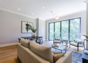 Thumbnail 2 bed flat for sale in Greville Road, St John's Wood