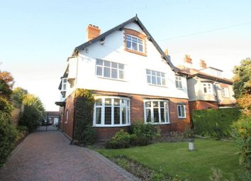Thumbnail 6 bed detached house for sale in Ashburton Road, Oxton, Wirral
