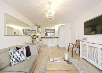 Thumbnail 2 bedroom property to rent in Oval Road, London