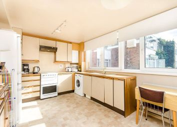 Thumbnail 3 bed flat to rent in Dunsford Way, Putney Heath