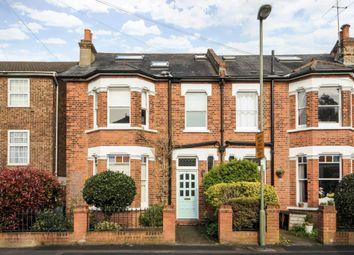 Thumbnail 4 bedroom end terrace house for sale in Hadley Road, New Barnet, Barnet