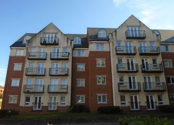 Thumbnail 2 bed flat to rent in 2 Bedroom Apartment, Uttoxeter New Road, Derby Centre