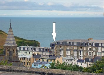 Thumbnail 3 bed flat for sale in Capstone Crescent, Ilfracombe