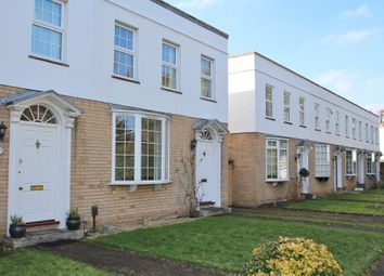 Thumbnail 3 bed property to rent in Tudor Lodge Road, The Park, Cheltenham