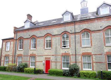 Thumbnail 2 bed flat to rent in Mallard Road, Abbots Langley