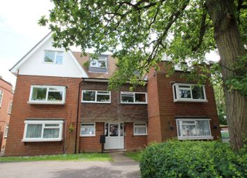 Thumbnail 2 bed flat to rent in East Lodge, Epsom Road, Leatherhead