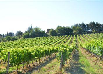 Thumbnail Farm for sale in Strada Delle Cavine E Valli, Chianciano Terme, Tuscany