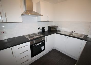 Thumbnail 2 bed flat to rent in Curlew Wharf, Castle Marina, Nottingham