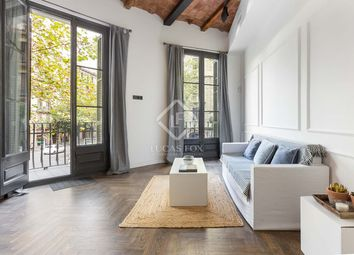 Thumbnail 2 bed apartment for sale in Spain, Barcelona, Barcelona City, Eixample Right, Bcn24906