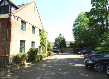 Thumbnail 2 bed semi-detached house to rent in Oldfield Road, Altrincham