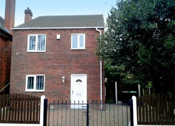 Thumbnail 3 bed detached house for sale in Henry Street, Sutton-In-Ashfield