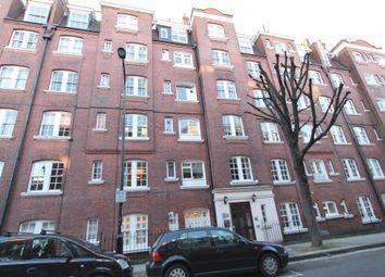 Thumbnail  Studio to rent in Thanet Street, London
