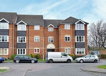 1 bed flat for sale in The Springs, Tamworth Road, Hertford SG13