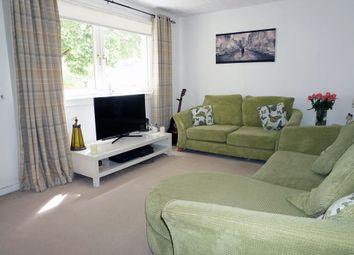 Thumbnail 1 bed flat for sale in Loch Striven, St. Leonards, East Kilbride