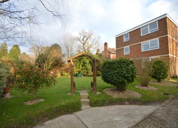 Thumbnail 2 bed flat to rent in Blackborough Road, Reigate, Surrey