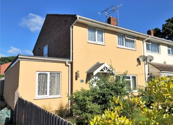 Thumbnail 5 bed semi-detached house for sale in Ringwood Road, Bear Cross, Bournemouth, Dorset