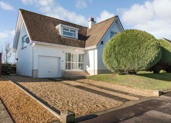 Thumbnail 3 bed detached house for sale in Castlehill Drive, Newton Mearns, Glasgow, East Renfrewshire