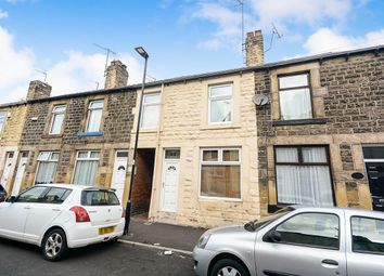 Thumbnail 3 bed terraced house for sale in Vere Road, Sheffield