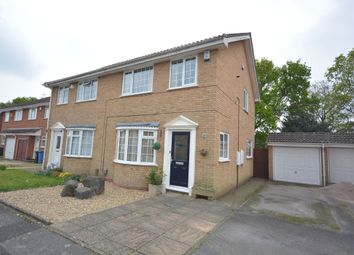 Thumbnail 3 bedroom semi-detached house for sale in Bluebell Lane, Creekmoor
