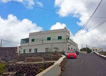 Thumbnail 3 bed apartment for sale in Ye, Haría, Lanzarote, Canary Islands, Spain