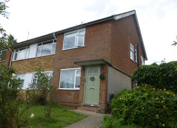 Thumbnail 2 bed flat for sale in Mortimer Hill, Tring