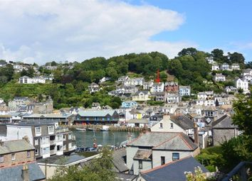 Thumbnail 2 bed flat for sale in Anchorage Flats, Barbican Hill, Looe