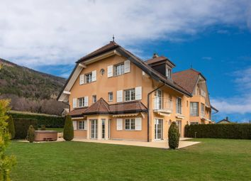 Thumbnail Land for sale in Berolle, Vaud, CH