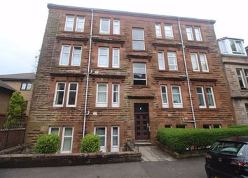 Thumbnail 2 bed flat for sale in Adam Street, Gourock