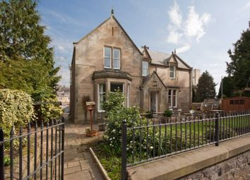 Thumbnail 3 bed property for sale in Abbotsford Road, Galashiels, Borders