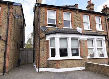 Thumbnail 4 bedroom semi-detached house to rent in Lower Kings Road, Kingston Upon Thames