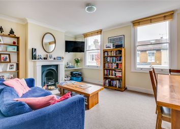 Thumbnail 2 bed flat for sale in Epple Road, Parsons Green, London