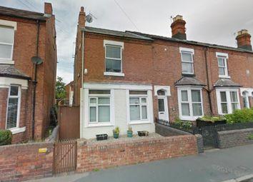 Thumbnail 4 bedroom semi-detached house for sale in Hurcott Road, Kidderminster