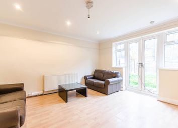 Thumbnail 4 bed property to rent in Barforth Road, Nunhead