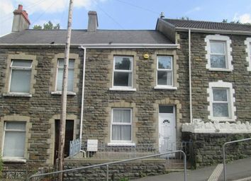 Thumbnail 2 bed terraced house for sale in Waun Wen Road, Swansea