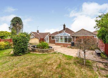 3 bed bungalow for sale in Dene Walk, Longfield, Kent DA3