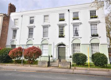 Thumbnail 2 bed flat for sale in Ribston Hall, Spa Road, Gloucester