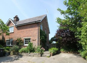 Thumbnail 3 bed semi-detached house to rent in Dorchester, Dorset