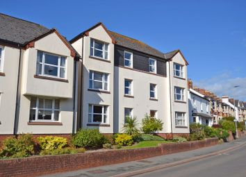 Brewery Lane, Sidmouth EX10. 1 bed flat for sale
