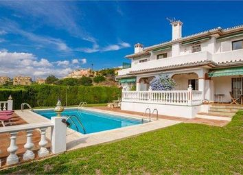 Thumbnail 4 bed villa for sale in Elviria, Elviria, Spain