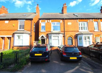 3 bed end terrace house for sale in Jubilee Houses, Ladysmith Road, Kirby Muxloe, Leicester LE9