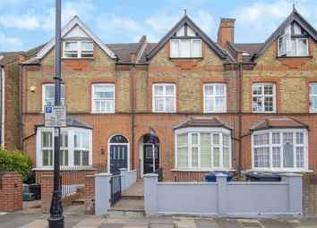 Thumbnail 2 bed flat for sale in Kenilworth Road, London