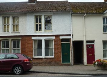 Thumbnail 3 bedroom detached house to rent in Mustow Street, Bury St. Edmunds