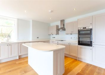 Thumbnail 2 bed property for sale in Apartment 2, Cliff House, Chevalier Road, Felixstowe, Suffolk