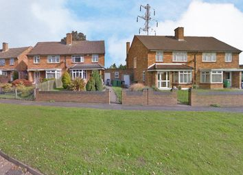 Thumbnail 3 bed semi-detached house to rent in Garsmouth Way, Watford