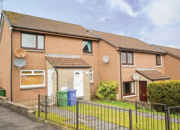 Thumbnail 2 bed flat for sale in Wishart Drive, Stirling